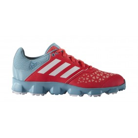 Adidas Brandshop - Adidas hockeyschoenen - Hockey outlet - Hockeyschoenen - Hockeyschoenen sale / outlet - Senior hockeyschoenen -  kopen - Adidas Flex II Pink-Light Blue | 25% DISCOUNT DEALS