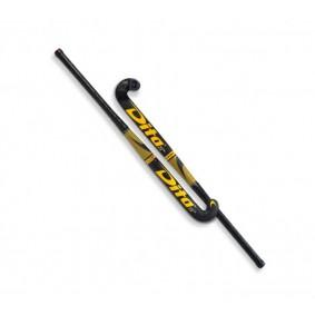 Dita hockeysticks - Junior sticks - kopen - Dita CarboTec C75 L-bow TOP JEUGDSTICK