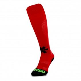 Fantasy Socks - Hockeysokken - Osaka hockey -  kopen - Osaka Sox Red | Hockeykousen