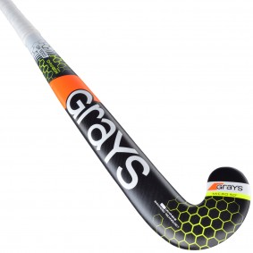 Grays - Hockeysticks - Zaalhockeysticks - kopen - Grays INDOOR GR 5000 DYNABOW ZAALHOCKEYSTICK | Pre order! Levering begin Oktober