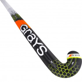 Grays - Hockeysticks - kopen - Grays GR 5000 MIDBOW | Pre order! Levering begin Juli