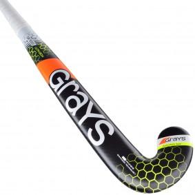 Grays - Hockeysticks - Junior sticks - kopen - Grays GR 5000 ULTRABOW PREMIUM JEUGDSTICK | Pre order! Levering begin Juli