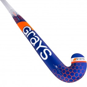 Grays - Hockeysticks -  kopen - Grays GR 4000 DYNABOW | Pre-order! Leverbaar eind juli 2017!