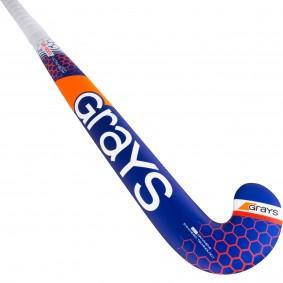 Grays - Hockeysticks - Zaalhockeysticks - kopen - Grays INDOOR GR 4000 DYNABOW ZAALHOCKEYSTICK | Pre order! Levering begin Oktober