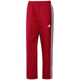 Adidas teamkleding - Hockey broeken - Hockeykleding - T16 teamkleding -  kopen - Adidas T16 Team Pant Men Red