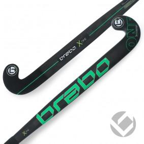 Brabo - Hockeysticks -  kopen - Brabo TeXtreme X-1 LTD