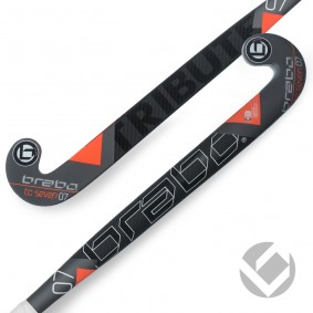 Brabo - Hockeysticks -  kopen - Brabo Tribute TC-7.24 RF Low Bow
