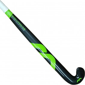 Hockeysticks - Mercian -  kopen - Mercian Evolution 0.6 Pro Bend SUPERAANBIEDING