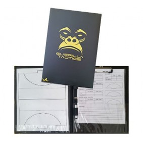 Brandshops - Guerilla shop - Hockey accessoires - Referee, coach en trainer -  kopen - Guerilla Tactics coachbord