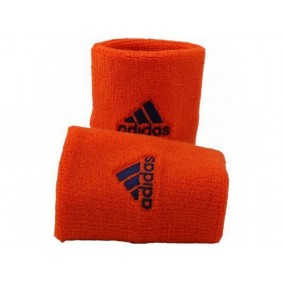 Cadeaus en gadgets - Hockeykleding - KNHB kleding - Sportbh's, haarbanden en overig - kopen - Adidas KNHB Wristbands set