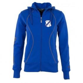 MHC Almelo -  kopen - MHC Almelo clubsweater Full Zipp Womens