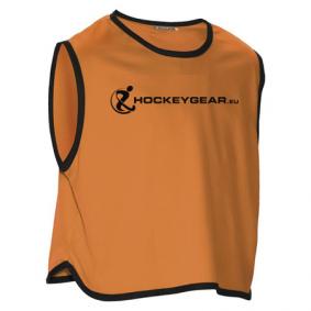 Clubmaterialen bulk - Hockey accessoires - Hockeygear shop - Referee, coach en trainer -  kopen - Hockeygear.eu trainings overgooier Fluo Oranje