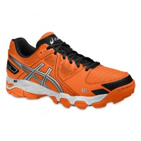 Asics hockeyschoenen - Hockey outlet - Hockeyschoenen - Hockeyschoenen sale / outlet - Junior hockeyschoenen -  kopen - Asics Gel-Blackheath 5 GS Junior (Aktie)