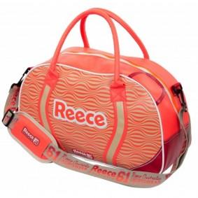 Hockeytassen - Shoulderbags - kopen - Reece Simpson Hockeybag coral