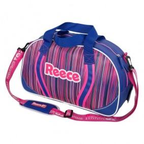Hockeytassen - Shoulderbags - kopen - Reece Simpson Hockeybag roze/royal