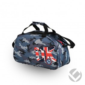 Hockeytassen - Shoulderbags - kopen - Brabo Shoulderbag Camo UK | Pre order! Levering begin juli!