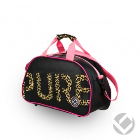 Hockeytassen - Shoulderbags - kopen - Brabo Shoulderbag Pure Cheetah | Pre order! Levering begin juli!