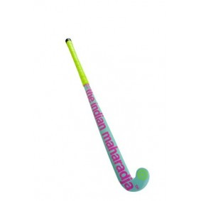 Brandshops - Hockeysticks - Indian Maharadja - Indian Maharadja Brandshop - Junior sticks - The Indian Maharadja zaalhockeysticks - Zaalhockeysticks -  kopen - The Indian Maharadja Indoor Sumo wood junior ZAALHOCKEYSTICK | Leverbaar vanaf 1 oktober