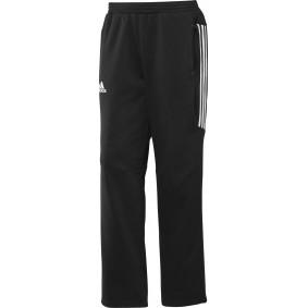 Adidas teamkleding - Hockey broeken - Hockey outlet - Hockeykleding - Overige hockeyspullen outlet - T12 teamkleding -  kopen - Adidas T12 Sweat Pant Men Black (Aktie)