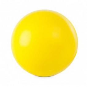 Clubmaterialen bulk - Hockeyballen - Hockeyballen clubs - kopen - 144 HG wedstrijd dimple geel
