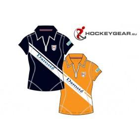 Adidas teamkleding - Hockey t-shirts - Hockeykleding - Kleding bedrukken -  kopen - Polo's bedrukken