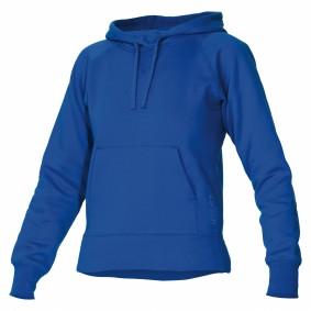 Hockey outlet - Hockey truien - Hockeykleding - Overige hockeyspullen outlet - Reece Australia -  kopen - Reece Hooded Sweat Ladies Royalblauw SR