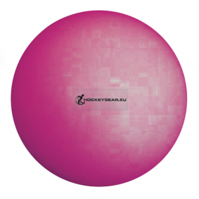 Clubmaterialen bulk - Hockeyballen - Hockeyballen clubs - kopen - 144 stuks HG trainingsbal roze