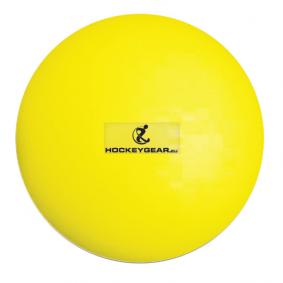Clubmaterialen bulk - Hockeyballen - Hockeyballen clubs - kopen - 144 stuks HG trainingsbal geel