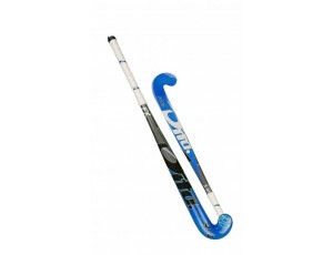 Dita hockeysticks - Hockey outlet - Hockeysticks - Junior sticks - Sticks -  kopen - Dita FX R10 J junior blauw (Aktie)