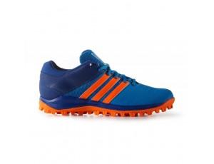 Hockeyschoenen - Senior hockeyschoenen - Adidas hockeyschoenen - Adidas Brandshop -  kopen - Adidas SRS.4 Blue-Orange