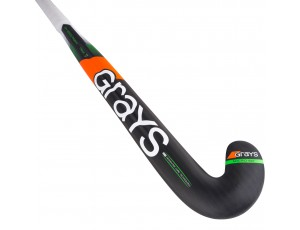 Grays - Hockeysticks -  kopen - Grays KN 12000 PROBOW-XTREME | SUPERAANBIEDING | Pre order! Levering begin Juli