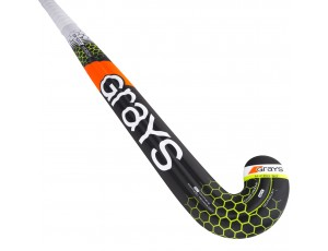 Grays - Hockeysticks -  kopen - Grays GR 5000 MIDBOW | Pre order! Levering begin Juli