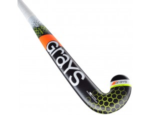 Grays - Hockeysticks - Junior sticks -  kopen - Grays GR 5000 ULTRABOW PREMIUM JEUGDSTICK | Pre order! Levering begin Juli