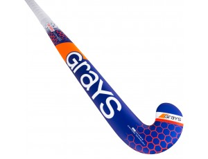 Grays - Hockeysticks - Zaalhockeysticks -  kopen - Grays INDOOR GR 4000 DYNABOW ZAALHOCKEYSTICK | Pre order! Levering begin Oktober