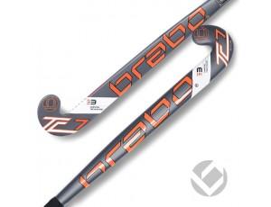 Brabo - Hockeysticks -  kopen - Brabo Tribute TC 7.24 Rubber Finished