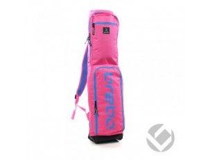 Hockeytassen - Sticktassen -  kopen - Brabo Stickbag Team TC roze