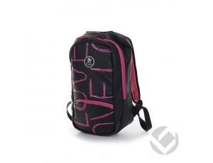 Hockeytassen - Rugzakken - kopen - Brabo Backpack Junior Love Love Black