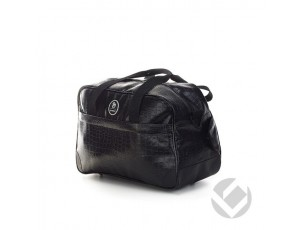 Hockeytassen - Shoulderbags - kopen - Brabo Shoulderbag Deluxe Snake Black