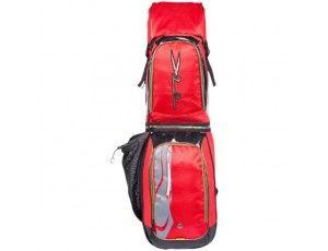 Hockeytassen - Sticktassen -  kopen - TK S1 sticktas rood