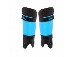Protectie - Scheenbeschermers - kopen - Dita Scheenbeschermers Ortho Junior blauw/zwart