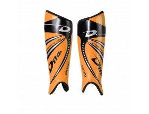 """Hockey outlet - Overig - Protectie - Scheenbeschermers - kopen - Dita Shinguard Ortho """"UPZ"""" oranje (Aktie)"""