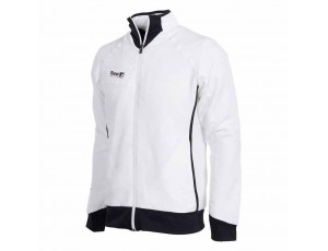 Hockey trainingsjassen - Hockeykleding - Reece Australia - kopen - Reece Core Woven Jacket Wit Junior