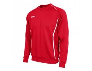Hockey truien - Hockeykleding - Reece Australia - kopen - Reece trainingssweater Senior – Rood
