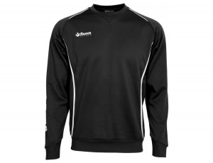 Hockey truien - Reece Australia - kopen - Reece Core TTS Top Round Neck Junior – Zwart