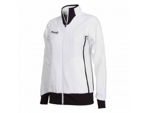 Hockey trainingsjassen - Hockeykleding - Reece Australia - kopen - Reece Core Woven Jacket Dames Wit
