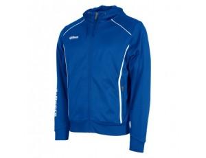 Hockey trainingsjassen - Hockey truien - Reece Australia - kopen - Reece Core TTS Hooded Full Zip Unisex JR – Royal | Leverbaar vanaf 1 juli