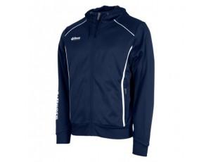 Hockey trainingsjassen - Hockey truien - Reece Australia - kopen - Reece Core TTS Hooded Full Zip Unisex SR – Navy | Leverbaar vanaf 1 juli