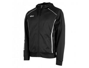 Hockey trainingsjassen - Hockey truien - Reece Australia - kopen - Reece Core TTS Hooded Full Zip Unisex SR – Black | Leverbaar vanaf 1 juli