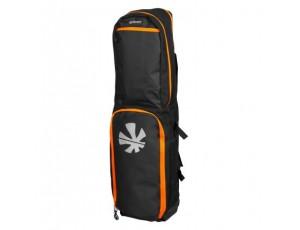 Hockeytassen - Sticktassen - kopen - Reece Derby Stickbag – Black/Orange