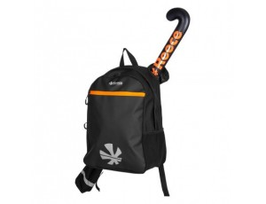 Hockeytassen - Rugzakken - kopen - Reece Derby Backpack – Black/Orange